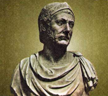 an analysis of the life of hannibal barca