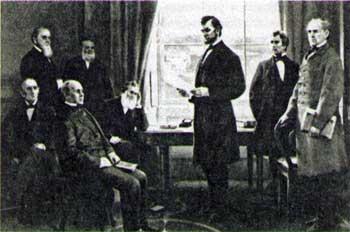 Гражданская война в сша 1861 1865 гг