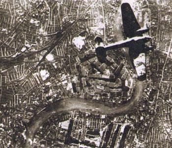 Вторая мировая война 1945